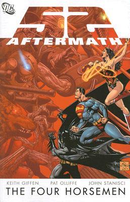 52 Aftermath By Giffen, Keith/ Olliffe, Pat (ILT)/ Stanisci, John (CON)/ Hi-Fi (CON)/ Brosseau, Pat (CON)